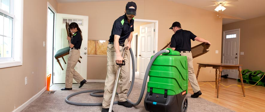 Mason City, IA cleaning services